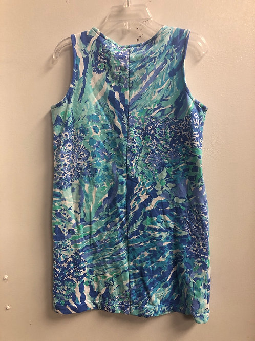 Lilly Pulitzer size 6-7
