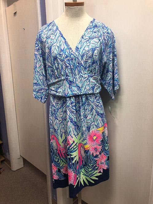 Lilly Pulitzer size large