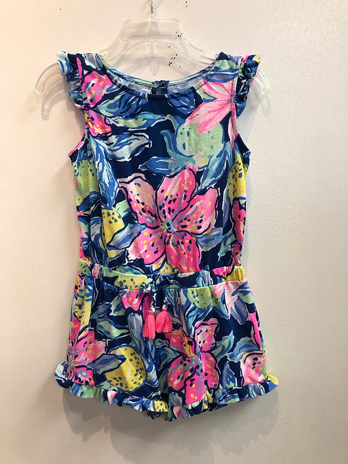 Lilly Pulitzer girls size 2/3