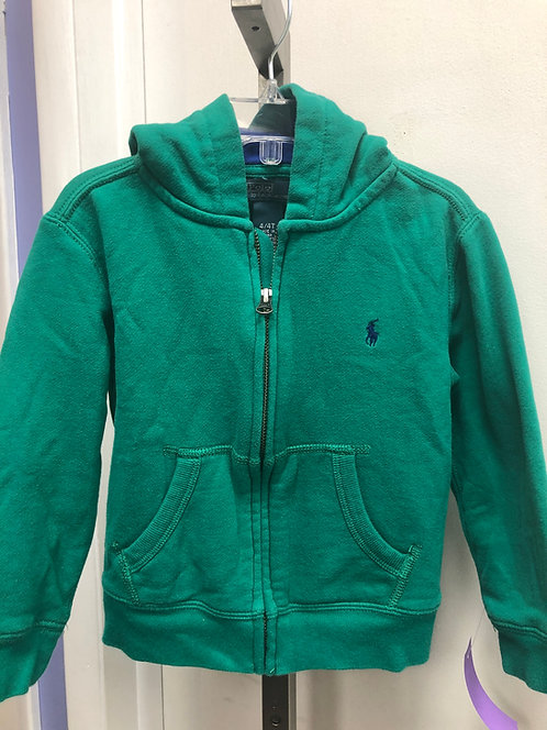 Polo by Ralph Lauren size 4/4T
