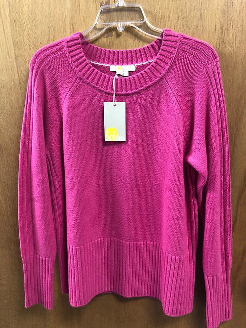 Boden size small new pink sweater!