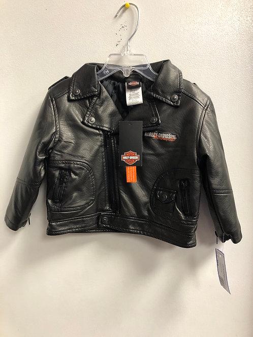 Harley Davidson boys size 24M