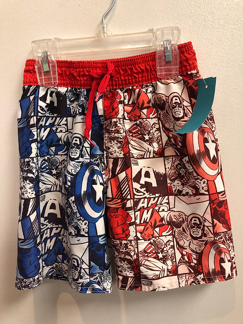 Marvel/Old Navy size 4