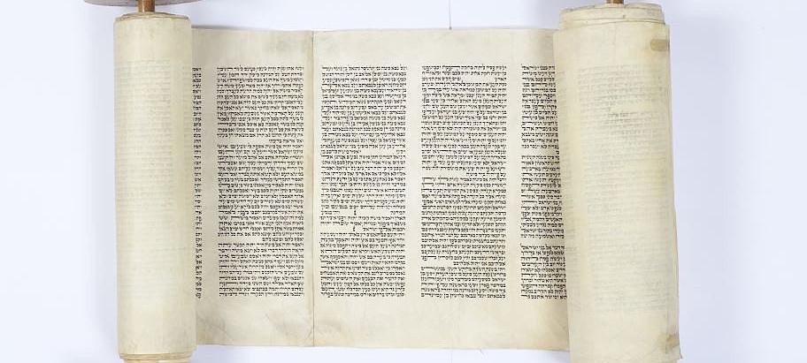Starting the Torah Over Again