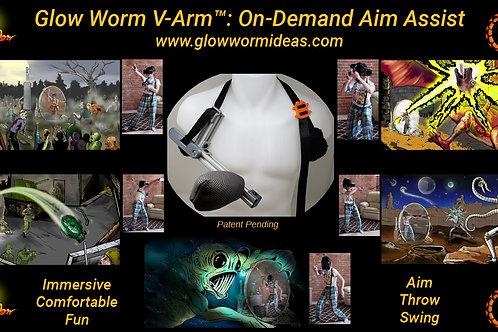 V-Arm Review Build