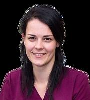 MVDr. Martina Jendrichovská