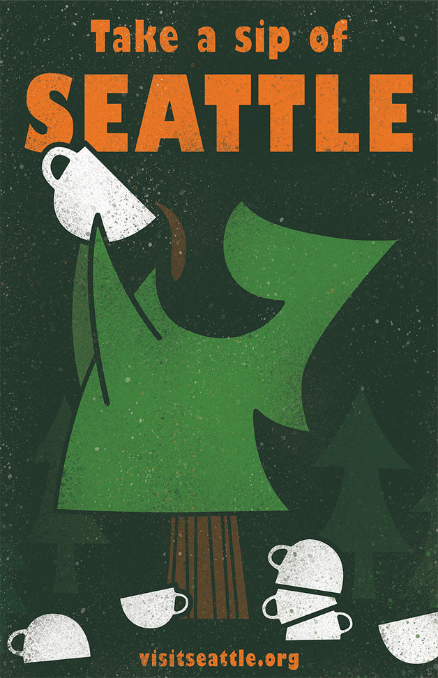 A Sip of Seattle