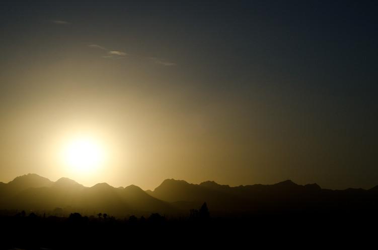 Tucson, Arizona 2013.