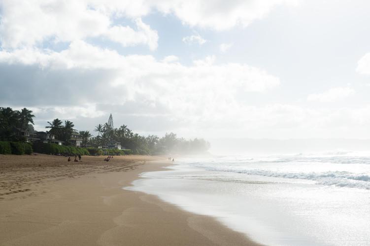 Oahu, Hawaii 2014.
