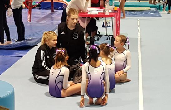Grade 6 Competition - 2019