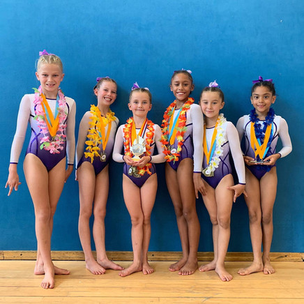 Summer Competition 2019