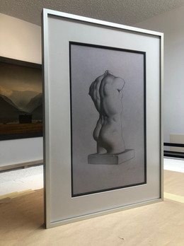 The Missoula Fine Art Studio