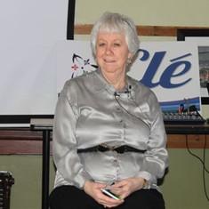 Rosita M. Desroches