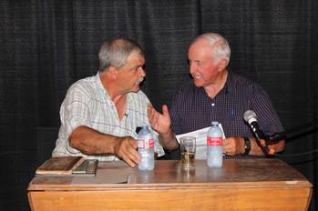 Pierre-Paul et Sabin
