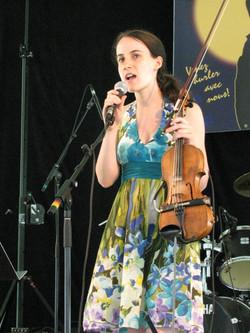 Kelly Lefaive