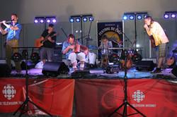 Festival du loup 2012