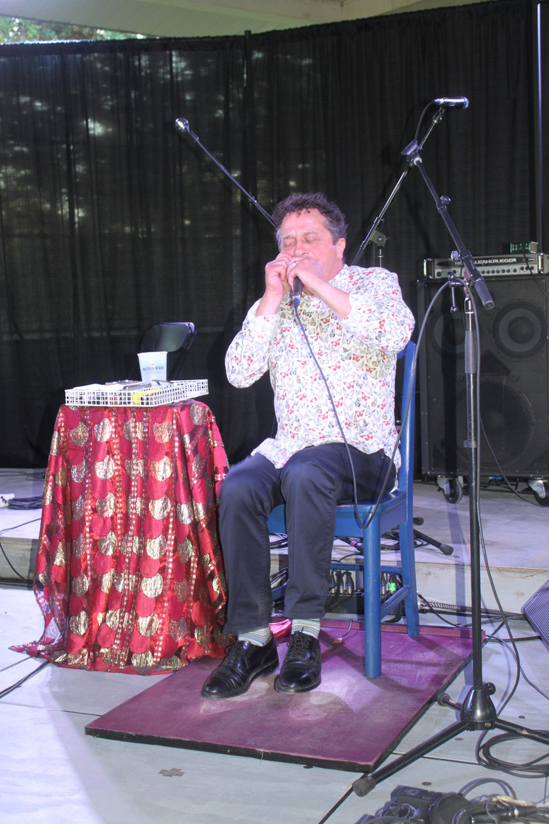 Alain Lamontagne