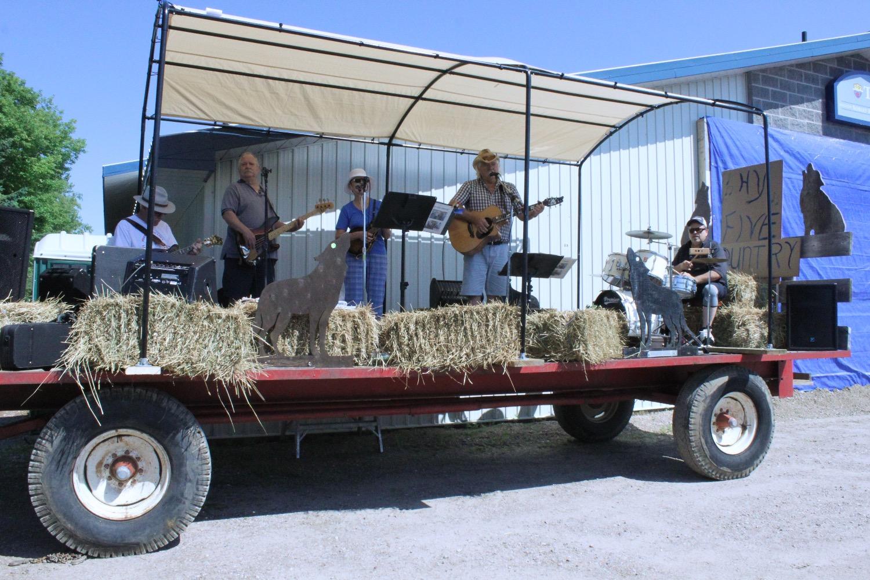 Musique locale