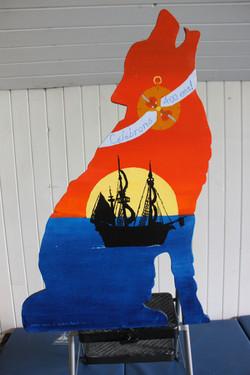 Loup de Champlain