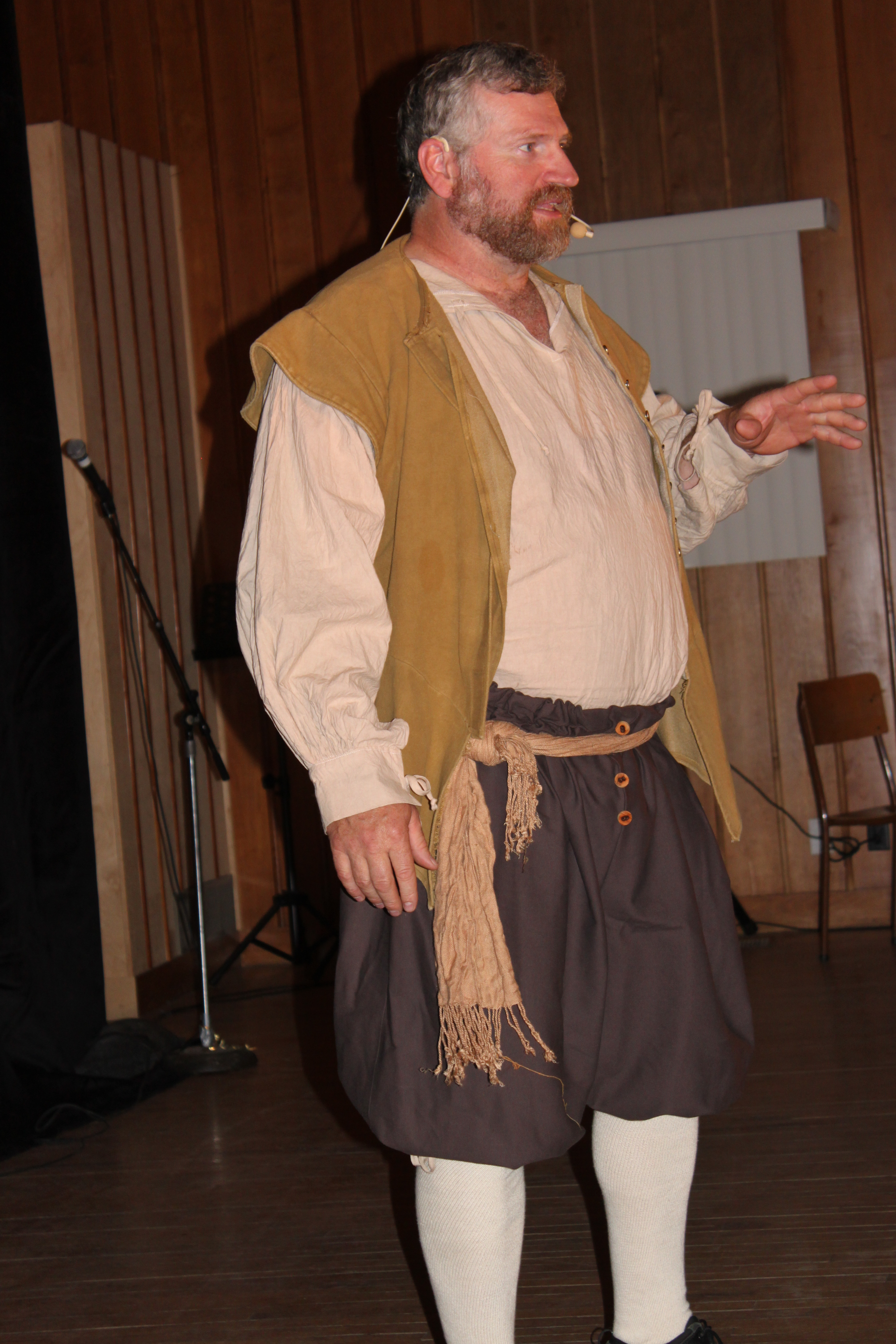 Louis Racine (conteur)