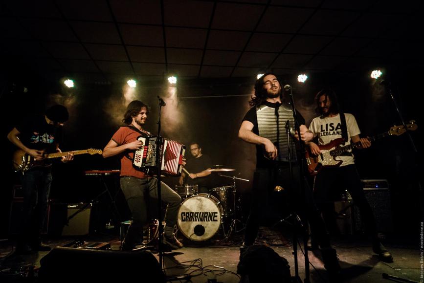 Le Winston Band (Zydeco)