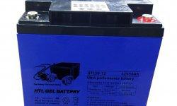 HTL50-12 ULTRA PERFORMANCE GEL BATTERY