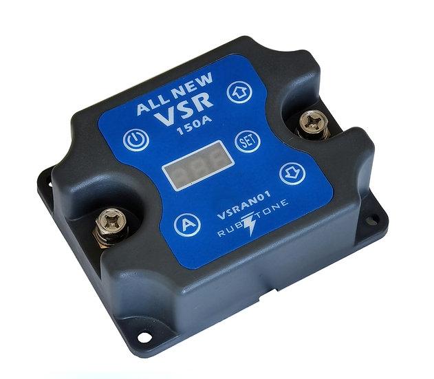 12V 150amp VSR Dual Battery System Isolator Voltage Sensitive Relay Switch