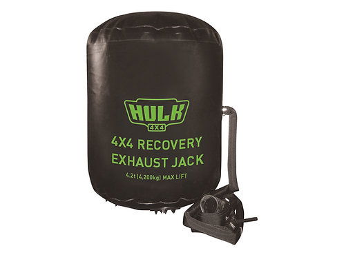 RECOVERY EXHAUST JACK KIT