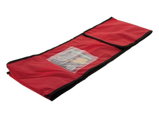 STORAGE BAG FOR RAMP AND CHOCK