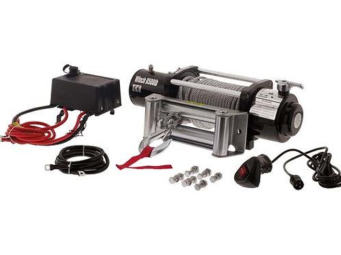 ELECTRIC 4X4 WINCH 9500LBS