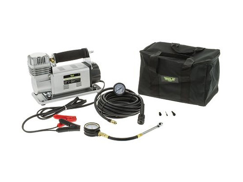 HULK PORTABLE COMPRESSOR 160L/MINUTE
