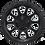 Thumbnail: 4WD HURRICANE - SATIN BLACK