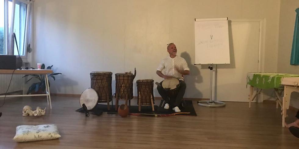 Le percussioni