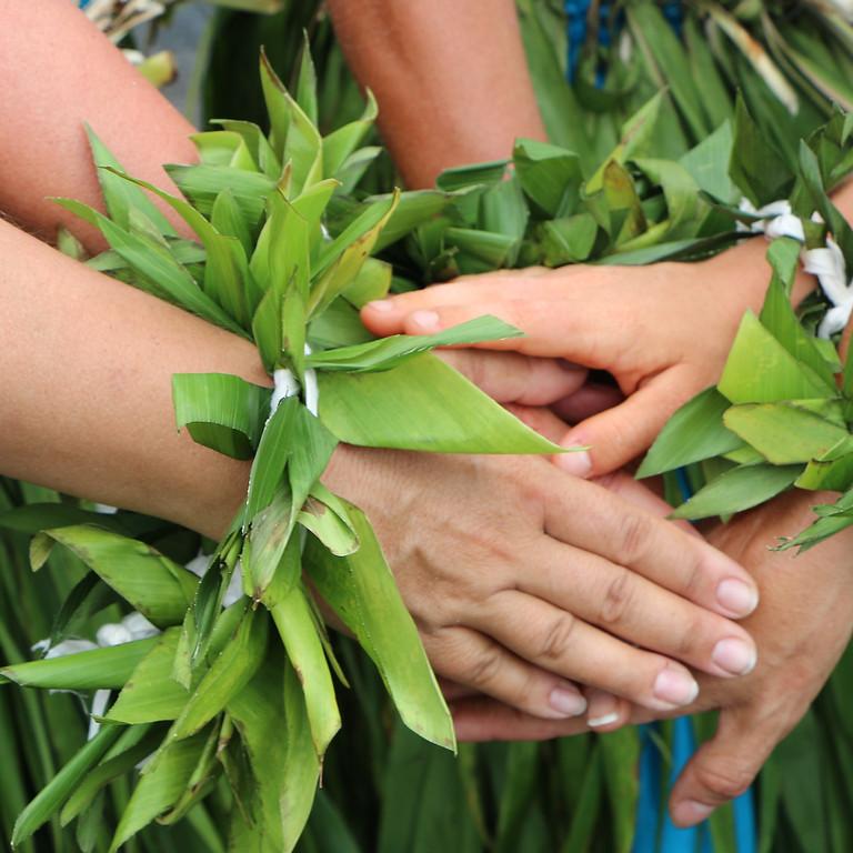 Dipartimento dell'Educazione - Saggezze Hawaiane e Ho'Oponopono
