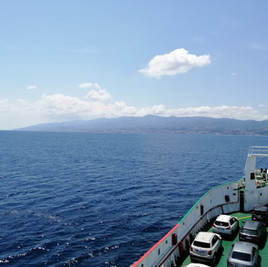¿Cómo llegar a Sicilia? ... y cómo moverse dentro de la isla