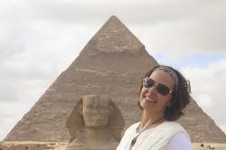 EGYPTO - EL CAIRO