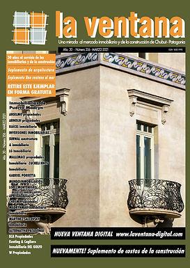 Revista la Ventana