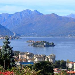 Italia, la bella