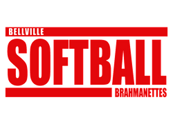 Bellville Softball Lines