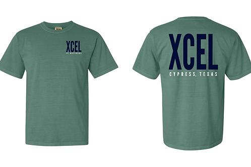 XCEL 13 National Tees