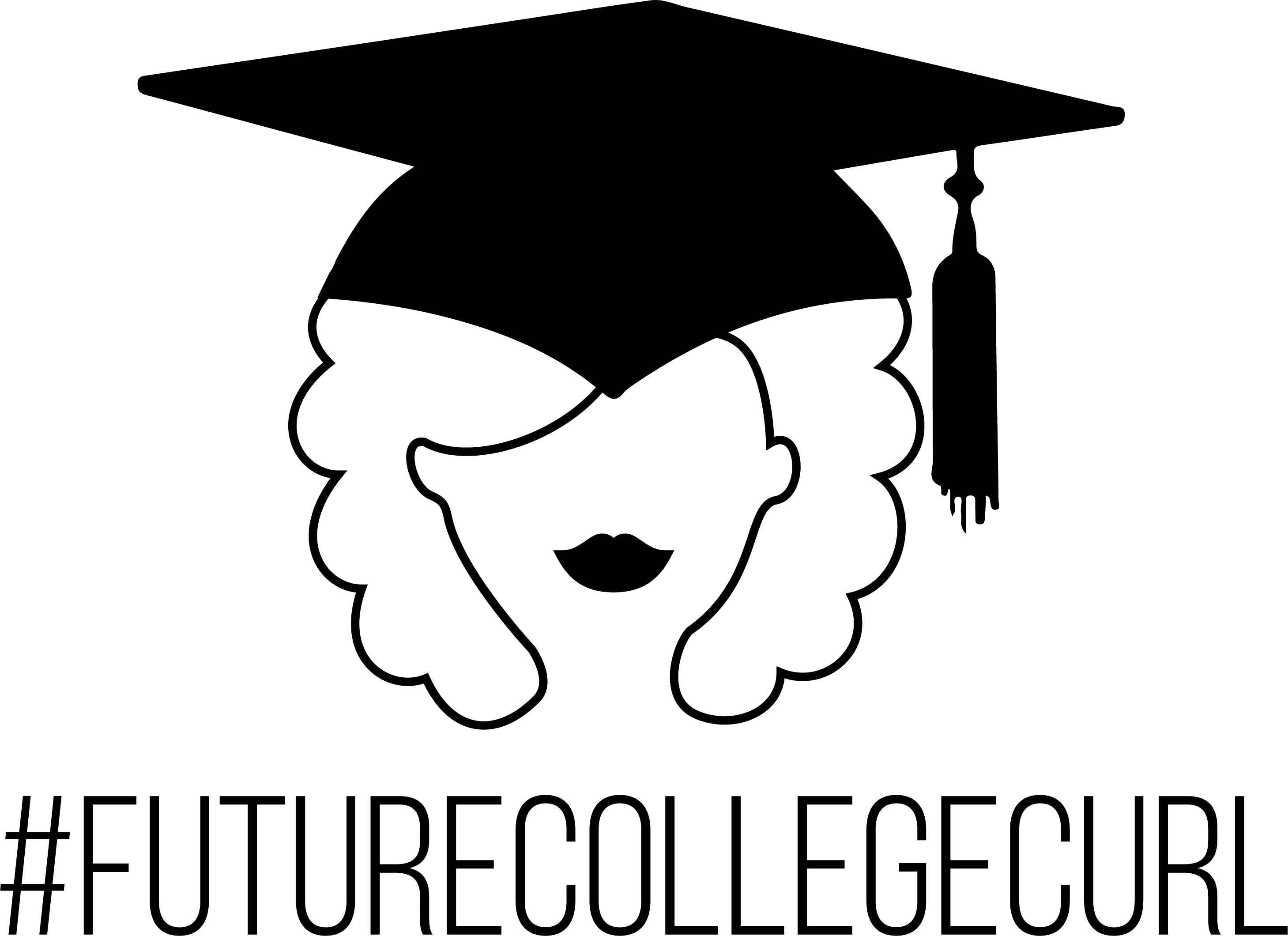 #futurecollegecurl
