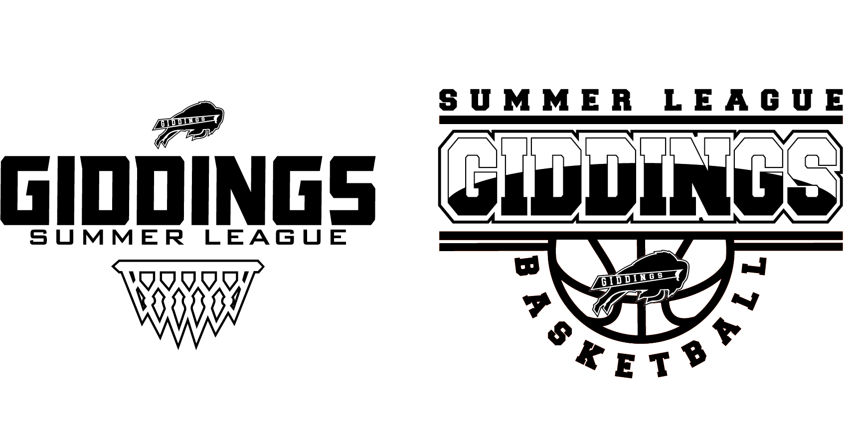 GIDDINGS SUMMER LEAGUE 2019