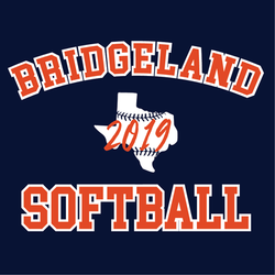 BRIDGELAND SOFTBALL 20192