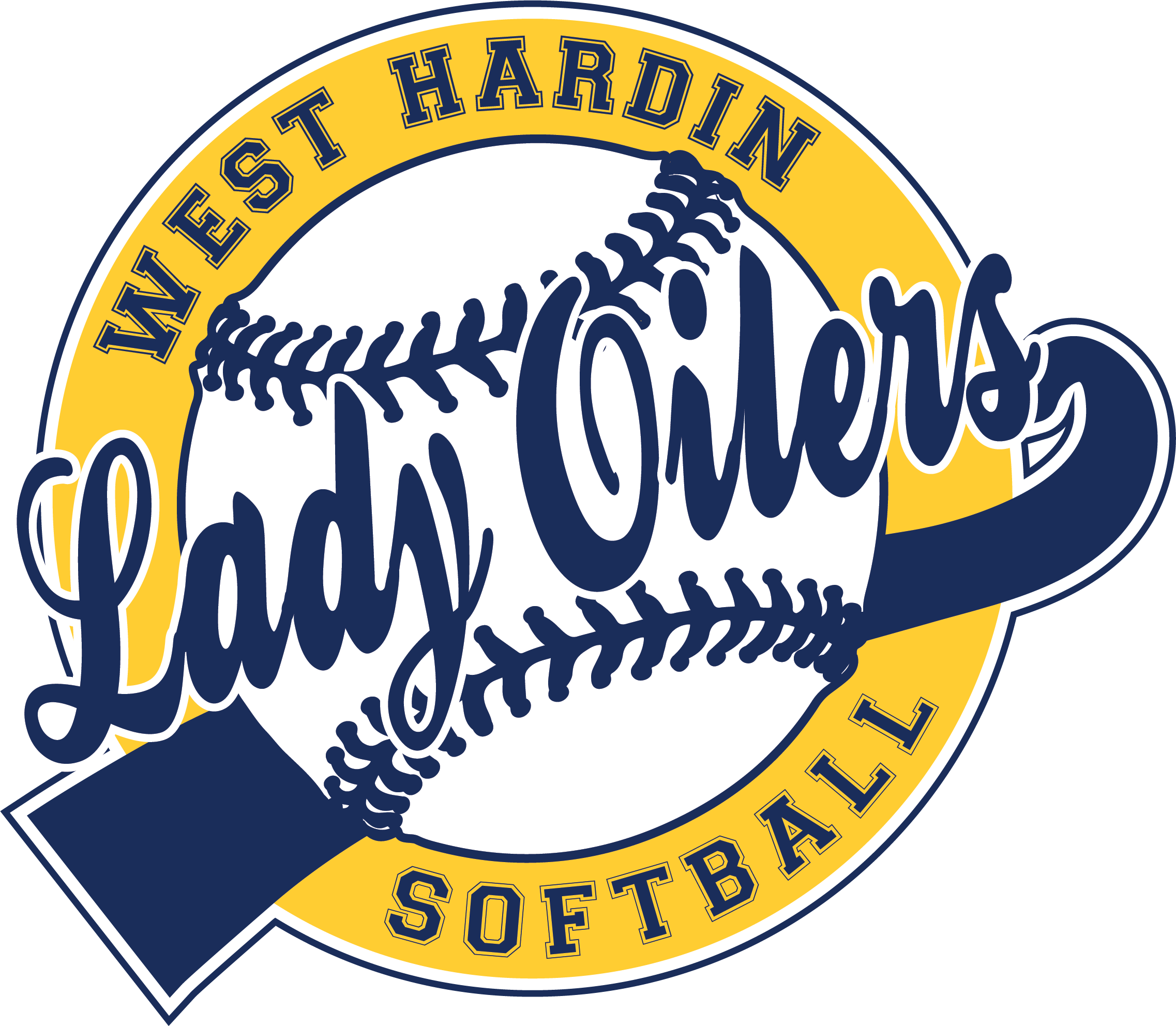 WEST HARDIN LADY OILERS SOFTBALL