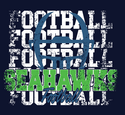 Seahawk Football