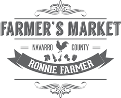 RONNIE FARMER'S MARKET