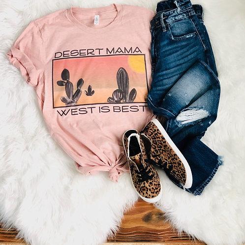 Desert Mama 🌵