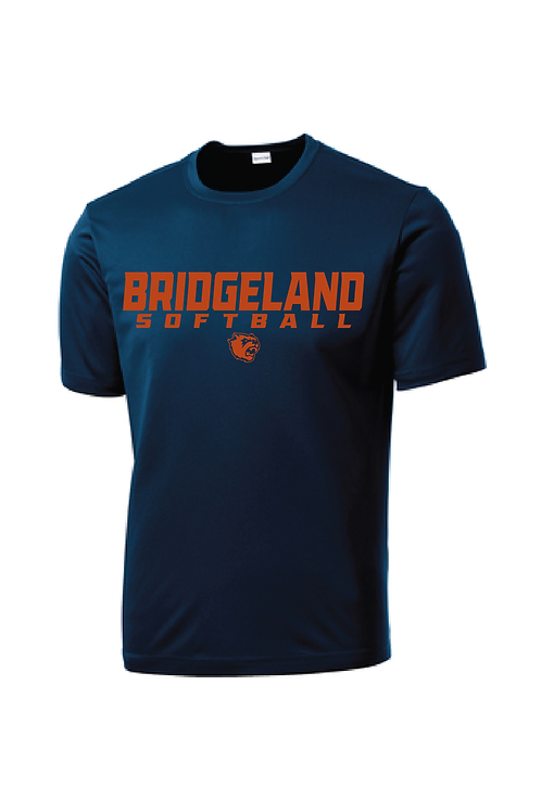 Bridgeland Softball Fall Jersey