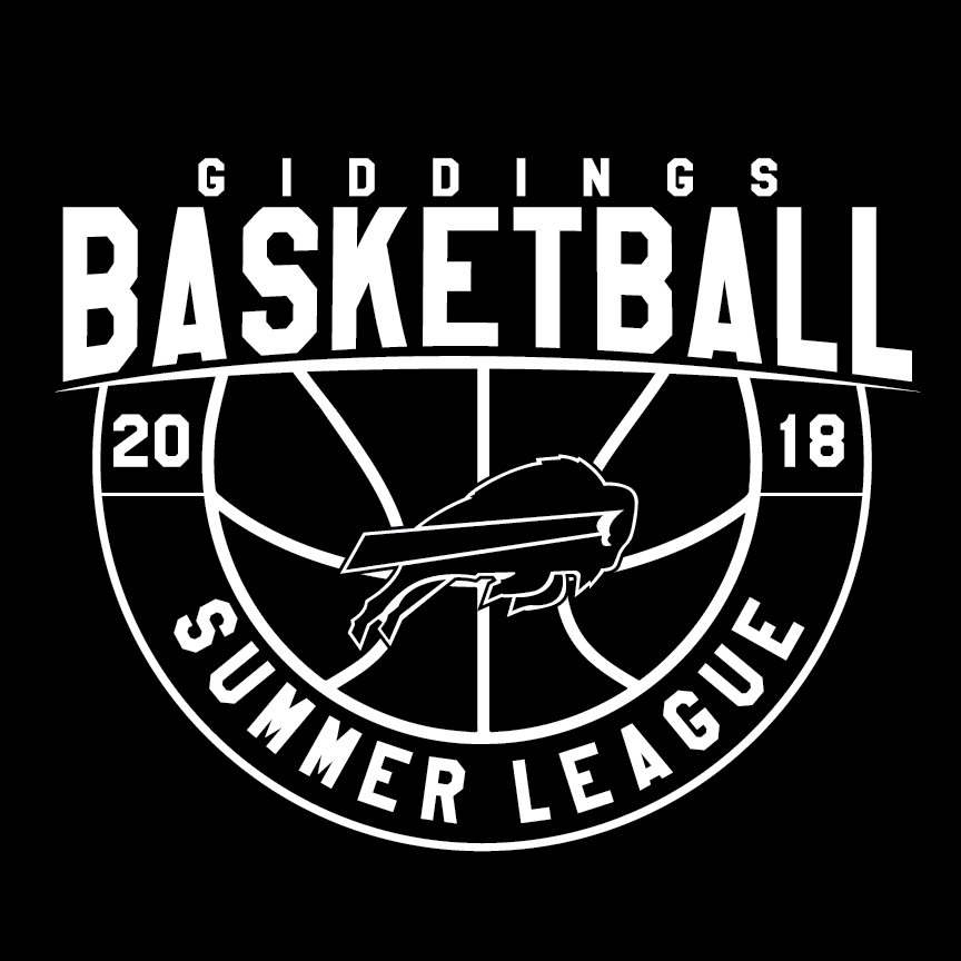 giddings summer league 2018