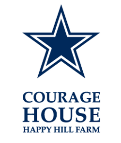 Couragae House Happy Hill Farm